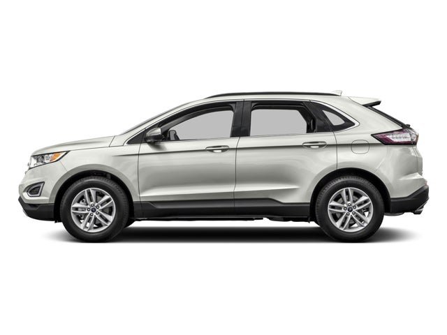 Ford Edge Dr Sel Fwd In Raleigh Nc Leith Chrysler Jeep