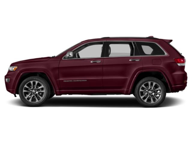 2019 Jeep Grand Cherokee Limited 4x2 In Raleigh Nc