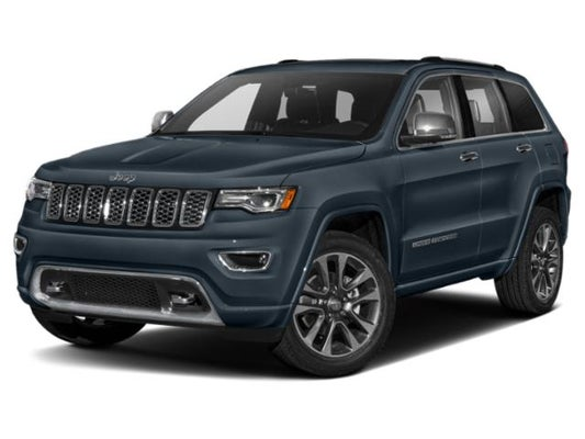 Jeeps For Sale Raleigh Nc >> 2020 Jeep Grand Cherokee Overland 4x4