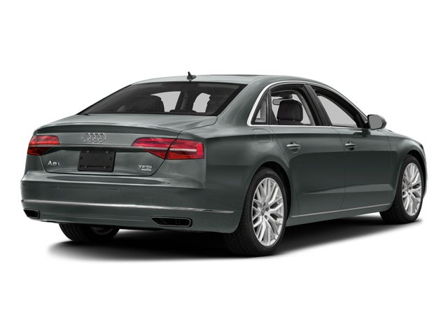 2015 Audi A8 L 4dr Sdn 4 0t In Raleigh Nc Raleigh Audi