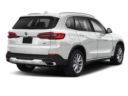2019 BMW X5 xDrive40i Sports Activity Vehicle