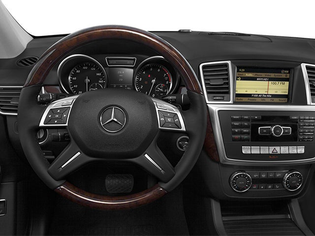 2014 mercedes benz 4matic 4dr ml 550 in raleigh nc raleigh mercedes benz m class leith. Black Bedroom Furniture Sets. Home Design Ideas