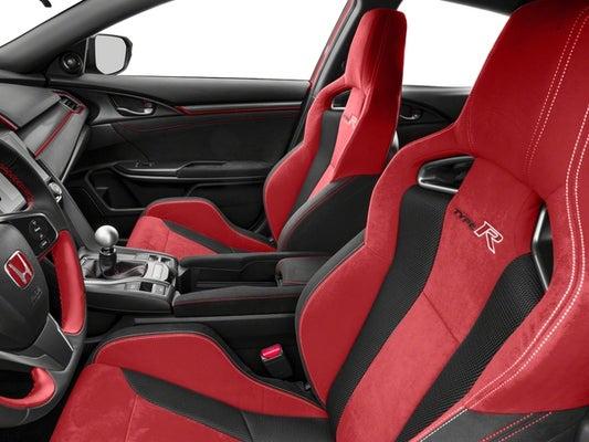 2018 Honda Civic Type R Touring Manual In Raleigh Nc Raleigh Honda Civic Type R Leith Chrysler Jeep Shhfk8g77ju204091