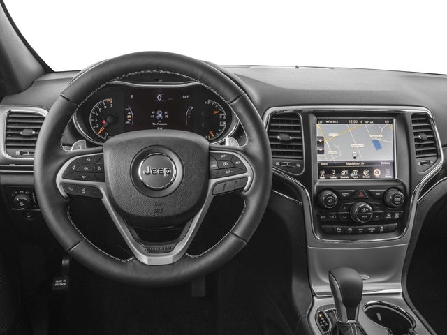 2018 jeep grand cherokee limited 4x4 in raleigh, nc | raleigh jeep