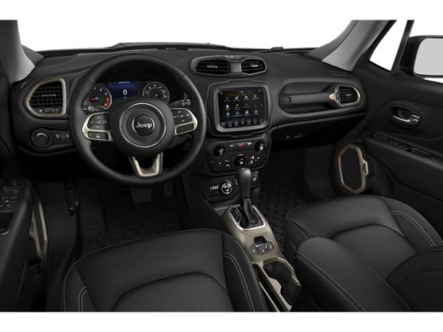 Jeep Renegade Limited >> 2019 Jeep Renegade Limited 4x4 In Raleigh Nc Raleigh Jeep