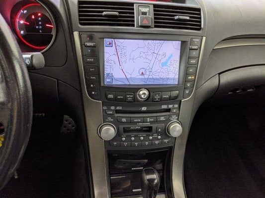 2007 Acura TL 4dr Sdn AT Type-S in Raleigh, NC | Raleigh ...