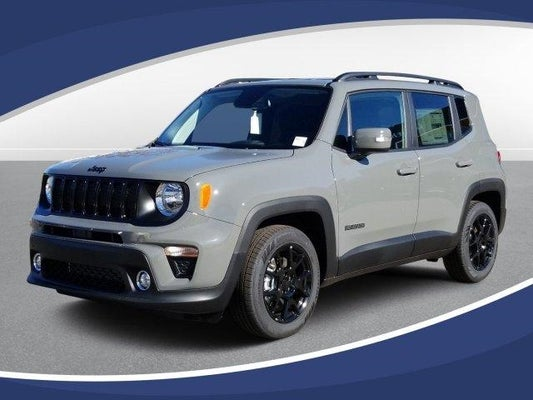 2020 Jeep Renegade Altitude Fwd In Raleigh Nc Raleigh Jeep Renegade Leith Chrysler Jeep Zacnjabb5lpl15766